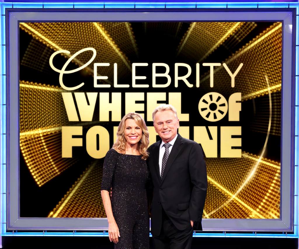 pat-sajak,-vanna-white-spin-abc's-'celebrity-wheel-of-fortune'