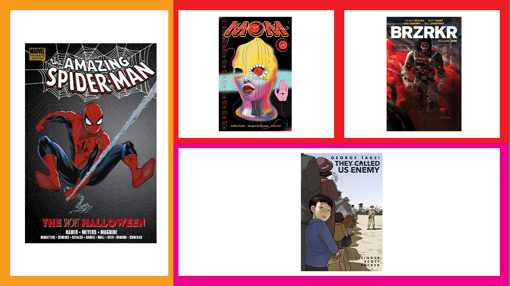 11-celebrity-written-graphic-novels-you-need-in-your-library