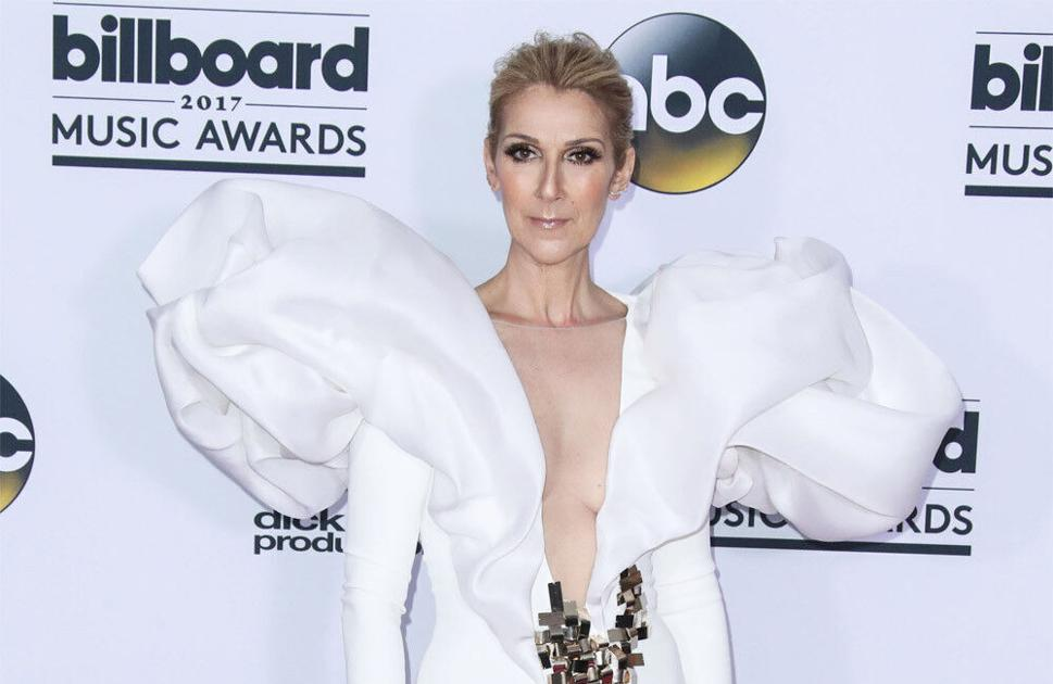 celine-dion:-i'm-not-ready-for-love-again