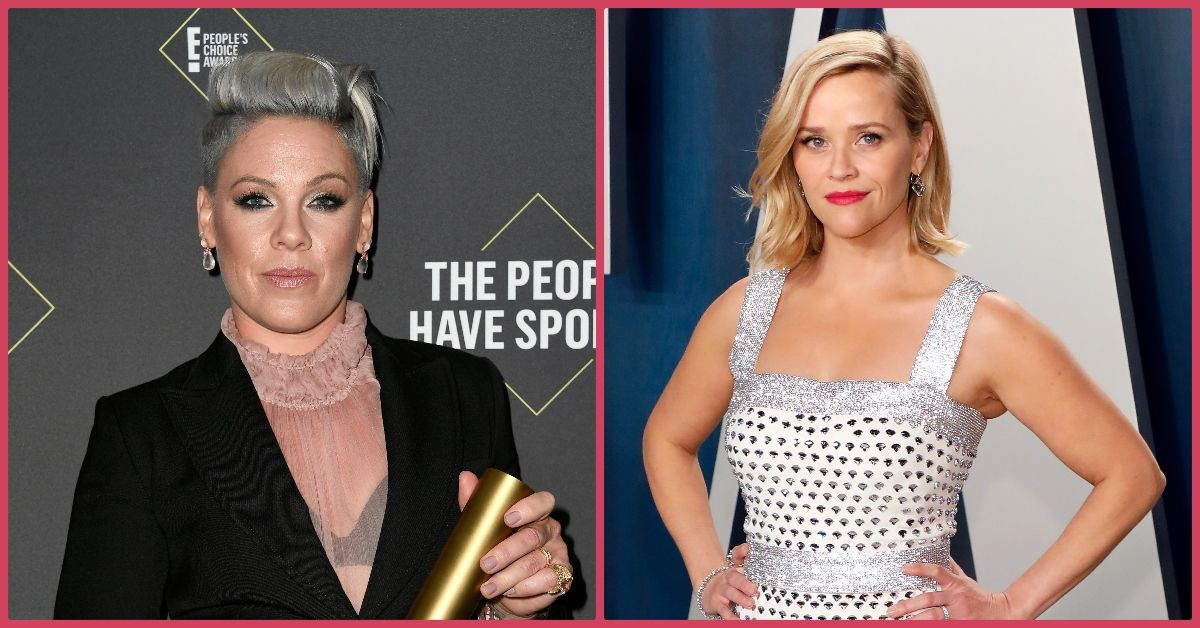 from-pink-to-reese-witherspoon,-'framing-britney-spears'-continues-to-impact-female-celebrities