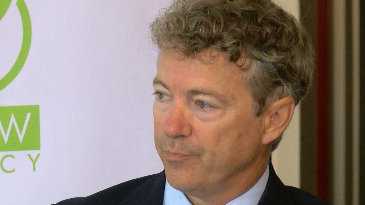 'i-take-these-threats-seriously':-white-powder-in-suspicious-package-sent-to-sen.-rand-paul's-home