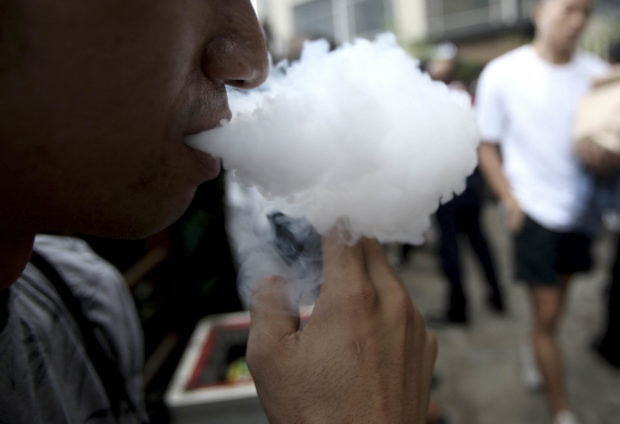 senate-bill-bars-celebrities,-influencers-from-endorsing-vapes,-heated-tobacco-products
