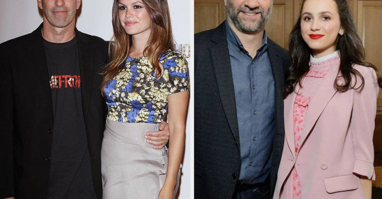 17-celebrities-whose-parents-aren't-ridiculously-famous-actors-but-are-still-famous-in-the-'biz