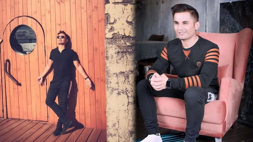 nepalese-internet-celebrity-dr.-sandesh-lamsal's-new-catchy-tracks-that-the-world-is-grooving-to