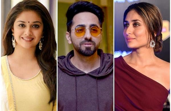 world-environment-day-2021:-from-ayushmann-khurrana-to-keerthy-suresh,-celebs-encourage-…