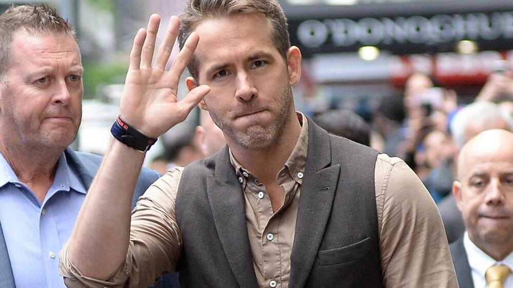 ryan-reynolds-shares-vasectomy-cocktail-on-father's-day- -celebrities