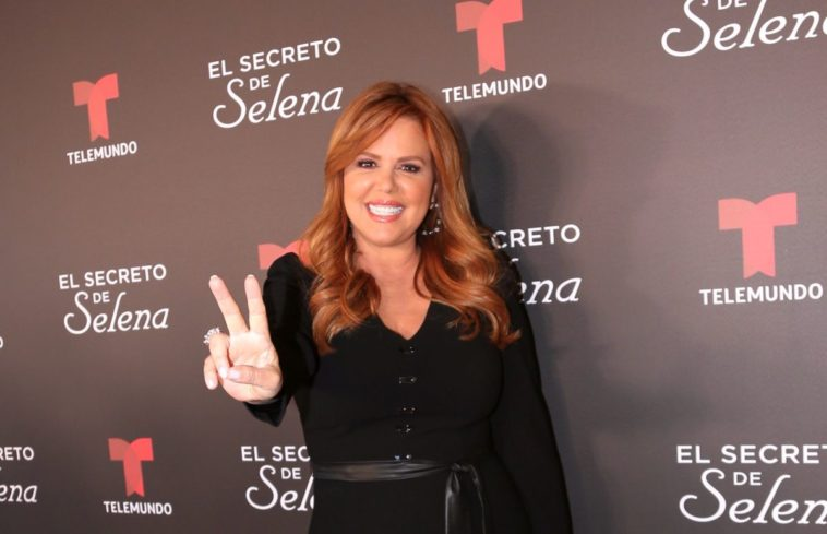 fans-and-celebrities-react-to-the-official-return-of-maria-celeste-to-television,-behind-al-rojo-vivo