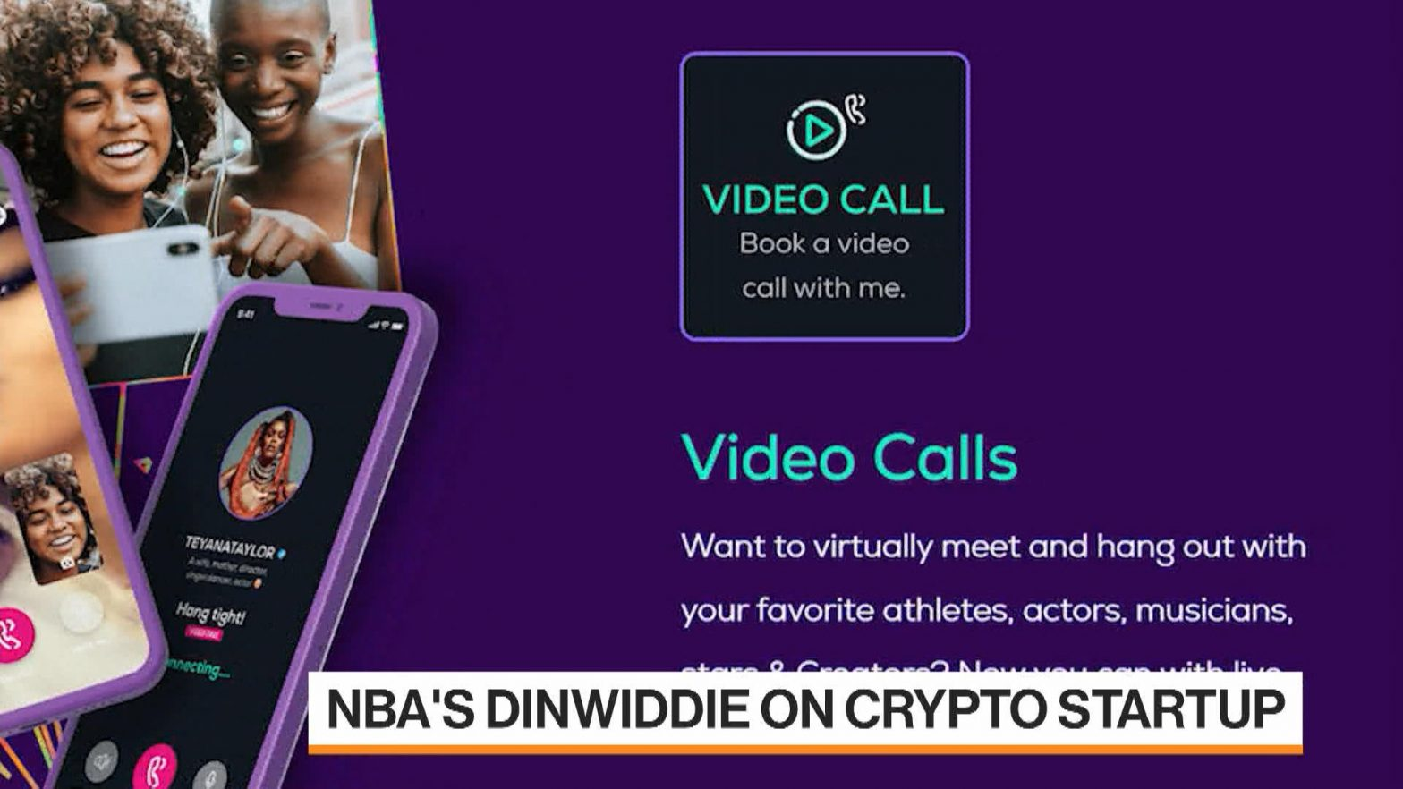 crypto-tech-can-bring-fans-closer-to-athletes,-celebrities:-spencer-dinwiddie