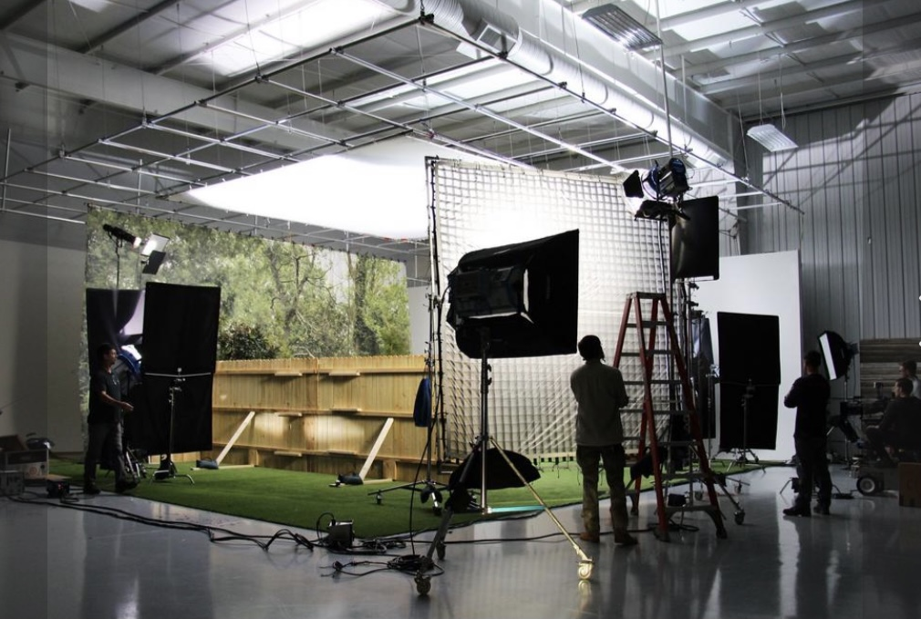 nascar-driver-revs-up-studio-business-with-celebrity,-corporate-clients