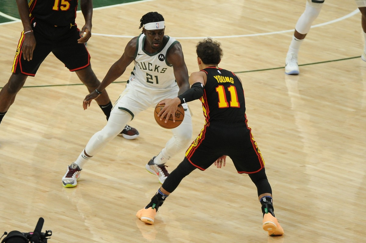 nba-playoffs-hawks-bucks:-watch-the-celebrities-in-the-arena-for-game-2