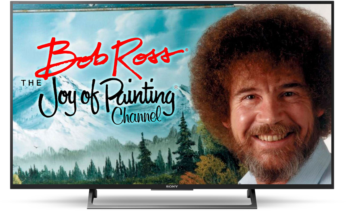 bob-ross,-elvis-and-a-focus-on-dead-celebrities-gives-new-life-to-cinedigm