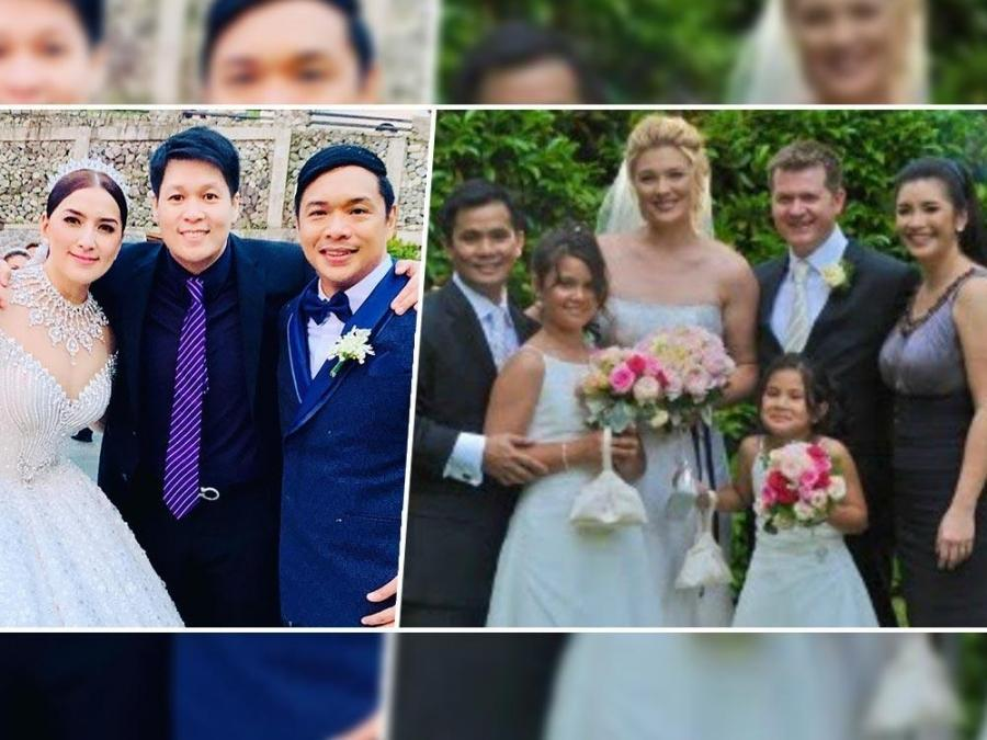 past-is-past:-celebrities-who-invited-their-ex-to-their-wedding