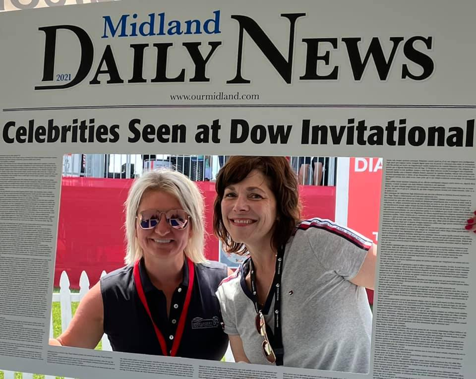 """seen:-dow-great-lakes-bay-invitational-""""celebrity""""-photos"""