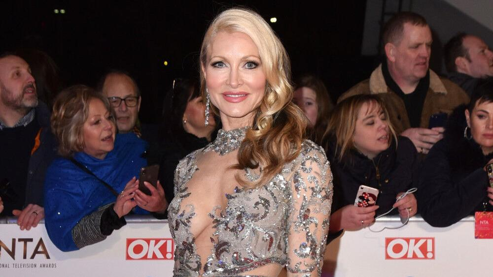 """caprice-bourret-and-her-husband-are-like-""""rabbits""""-so- -celebrities"""
