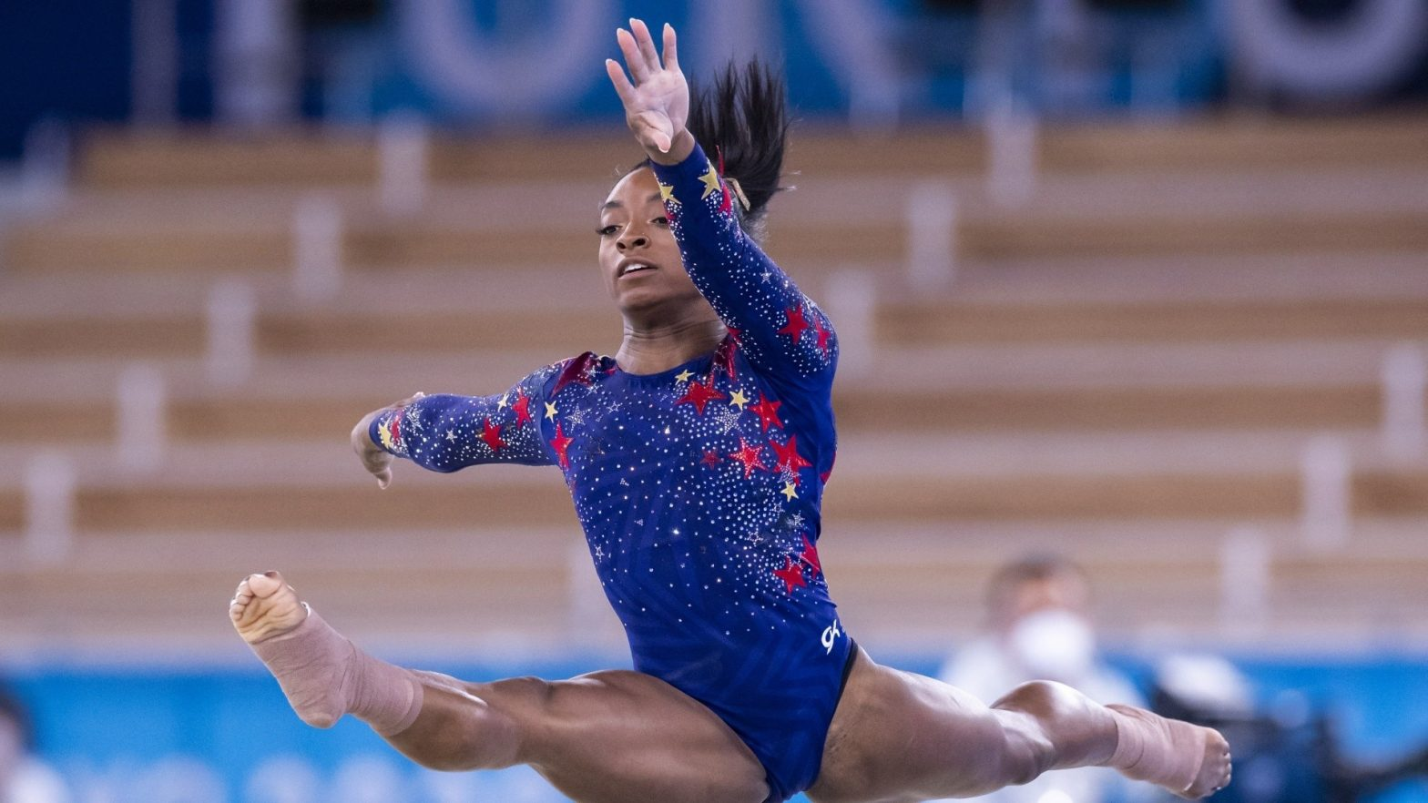 athletes,-celebrities-show-support-for-simone-biles