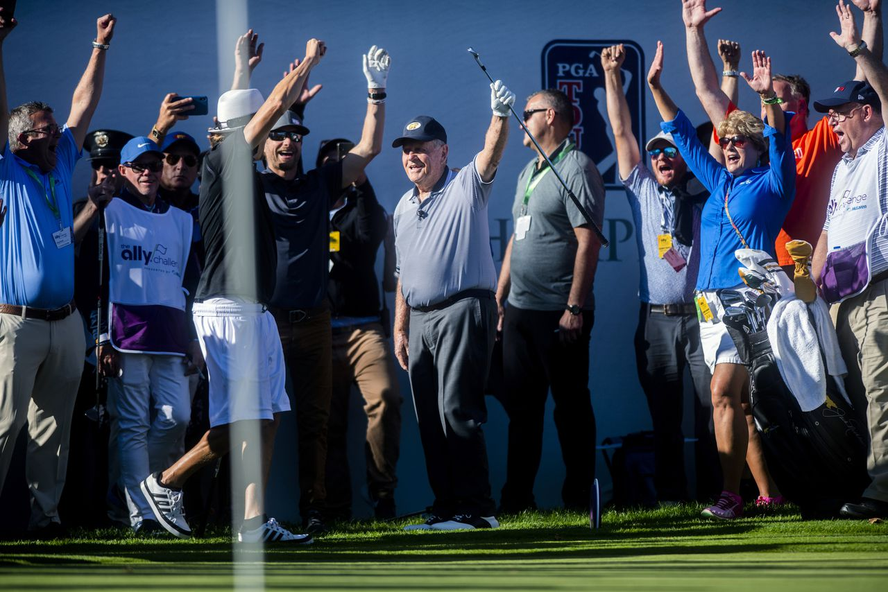 jack-nicklaus,-lee-trevino,-tom-izzo-to-play-in-ally-challenge-celebrity-shootout