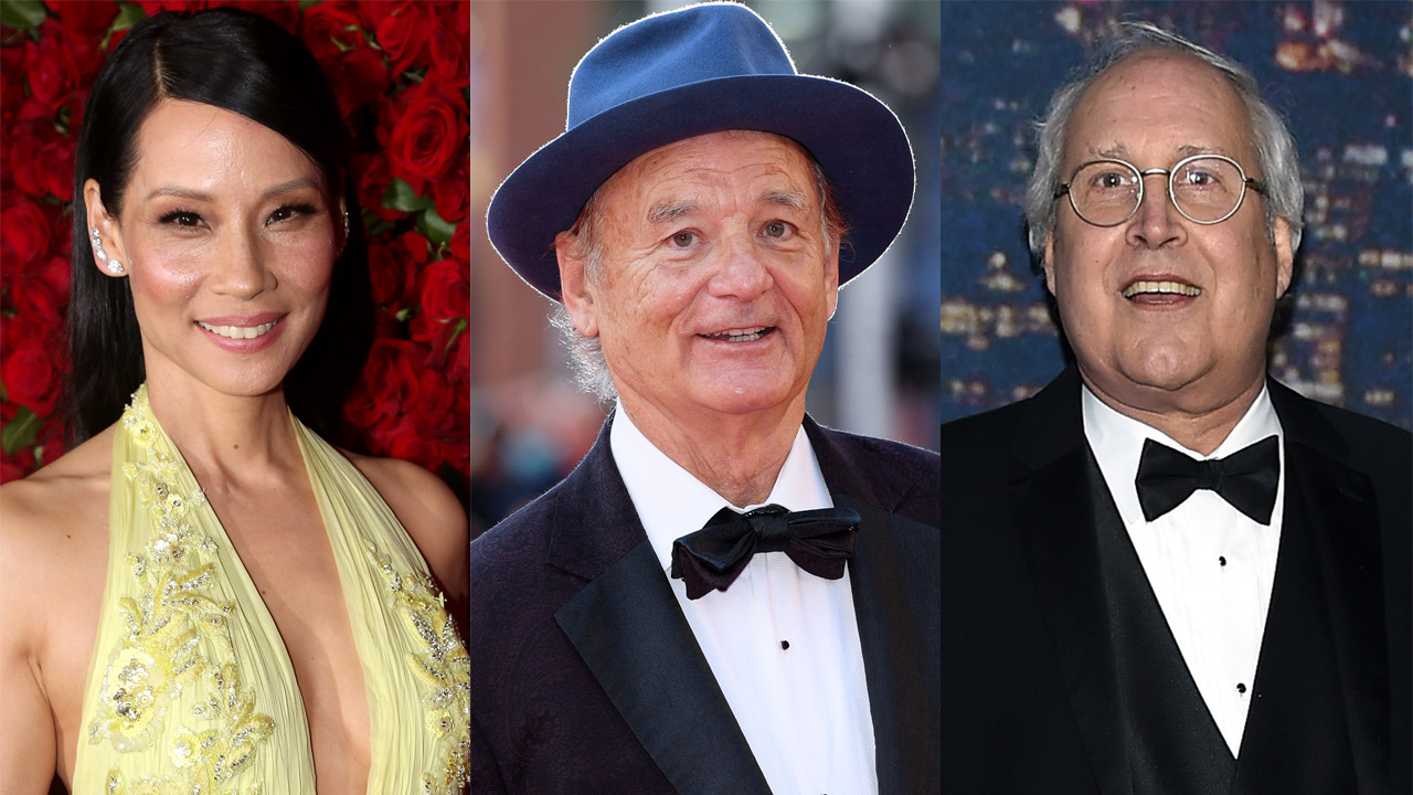 a-look-at-bill-murray's-celebrity-feuds:-chevy-chase,-lucy-liu-and-beyond