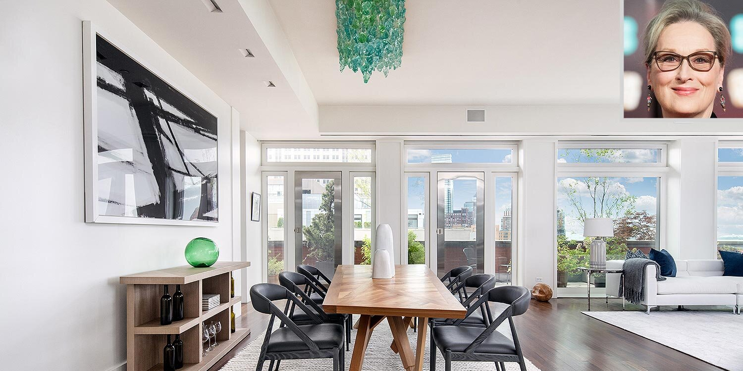 a-celebrity-home-stager-reveals-what-it's-like-to-decorate-for-meryl-streep-and-geena-davis