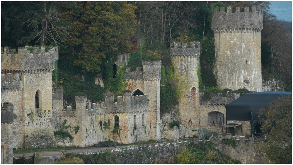 'i'm-a-celebrity…-get-me-out-of-here!'-returns-to-wales-castle-location
